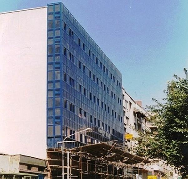 درمانگاه بنیاد امور بیماریهای خاص